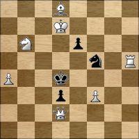 Шахматная задача №181892