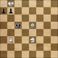 Шахматная задача №182206