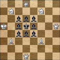 Шахматная задача №182457