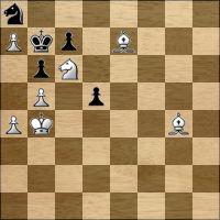Шахматная задача №182697