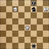 Шахматная задача №182744