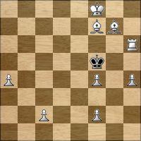 Шахматная задача №182865