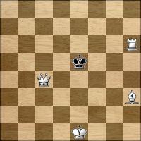 Шахматная задача №182868