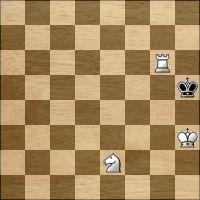 Шахматная задача №182979