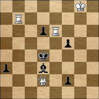 Шахматная задача №183004