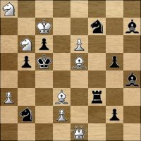 Шахматная задача №183768