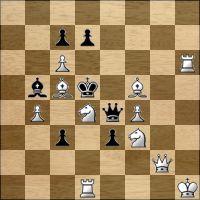Шахматная задача №184886