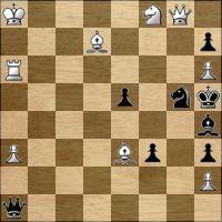 Шахматная задача №185327