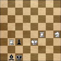 Шахматная задача №186433