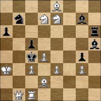 Шахматная задача №186795