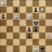 Шахматная задача №187153