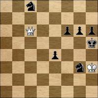 Шахматная задача №187354