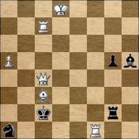 Шахматная задача №188078