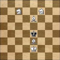 Шахматная задача №188483