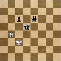 Шахматная задача №189391