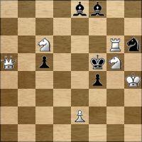 Шахматная задача №190682