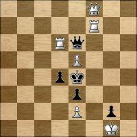 Шахматная задача №190687