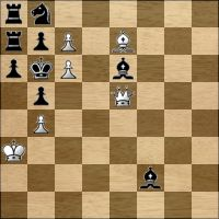 Шахматная задача №190982