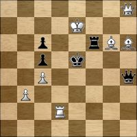 Шахматная задача №191964