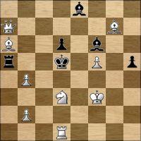 Шахматная задача №192488