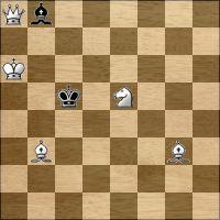 Шахматная задача №192584