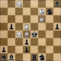 Шахматная задача №192587