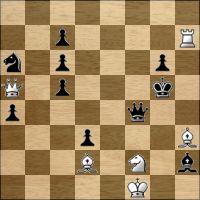 Шахматная задача №192593