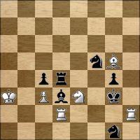 Шахматная задача №192617