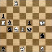 Шахматная задача №192628