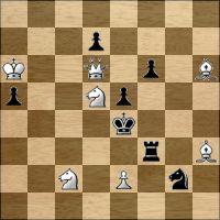Шахматная задача №194477