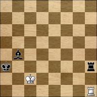 Шахматная задача №194715