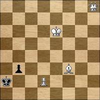 Шахматная задача №195806