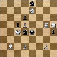 Шахматная задача №196333