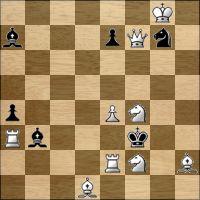 Шахматная задача №196846