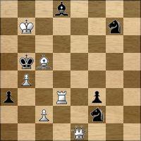 Шахматная задача №197336