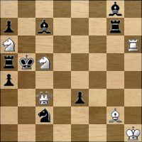 Шахматная задача №197549