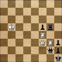 Шахматная задача №198140