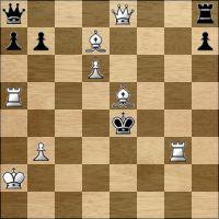 Шахматная задача №198378