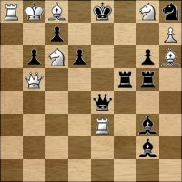 Шахматная задача №198574