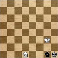 Шахматная задача №198628