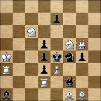 Шахматная задача №199436