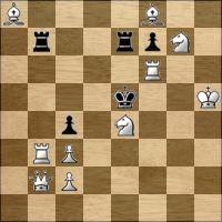 Шахматная задача №200447
