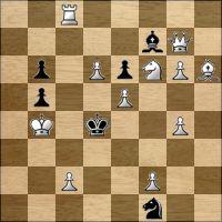 Шахматная задача №200673