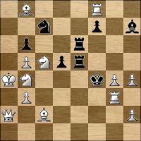 Шахматная задача №200920