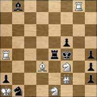 Шахматная задача №201199