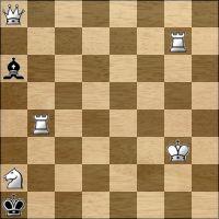 Шахматная задача №201438