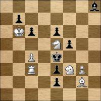 Шахматная задача №201442