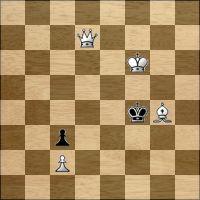 Шахматная задача №202465