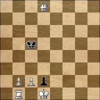 Шахматная задача №202722