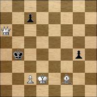 Шахматная задача №203077
